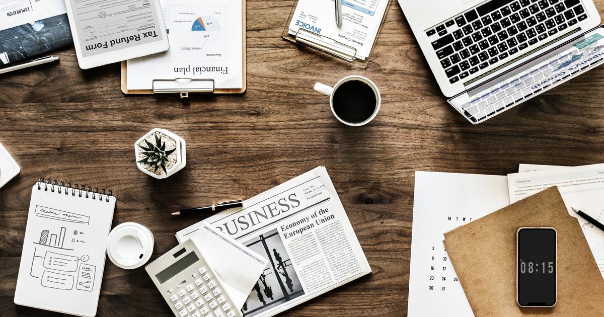 Long Range Business Planning