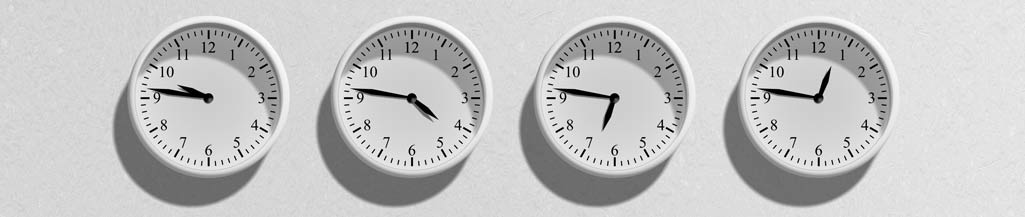Four Timeframes to Help You Accomplish More