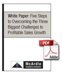McArdle Business Advisors White Paper