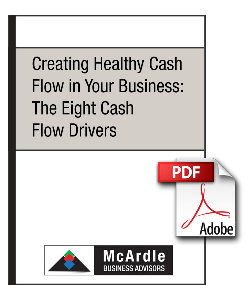Creating Healthy Cash Flow in Your Business